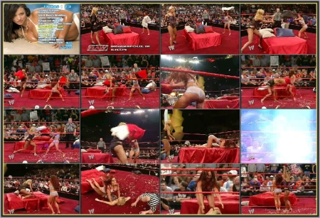 Stacy_Keibler_vs._Christy_Hemme