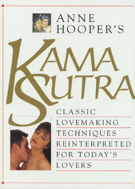 Kamasutra - A Photobook