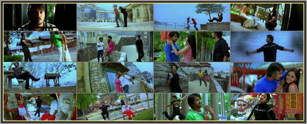 Oh divya divya - Sunaina
